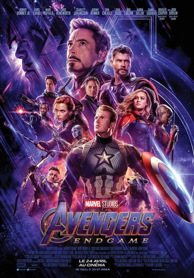 Untitled Avengers